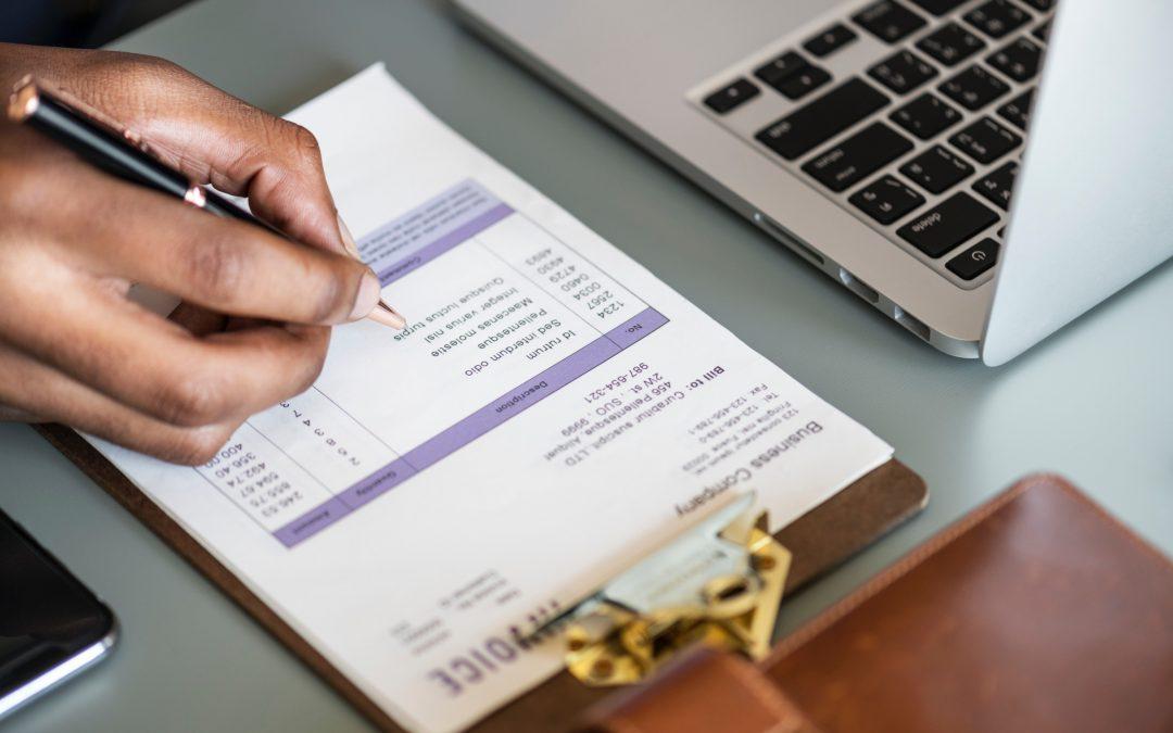 Financial Planning Through Divorce – Tax Considerations